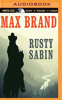 Rusty Sabin