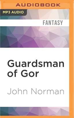 Guardsman of Gor