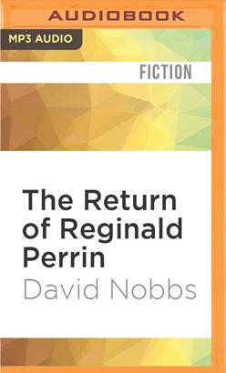 Return of Reginald Perrin, The