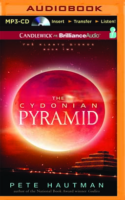 Cydonian Pyramid, The