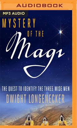 Mystery of the Magi