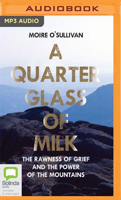 Quarter Glass of Milk, A