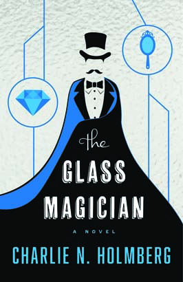 Glass Magician, The