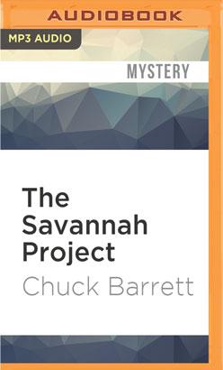 Savannah Project, The