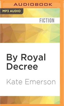 By Royal Decree