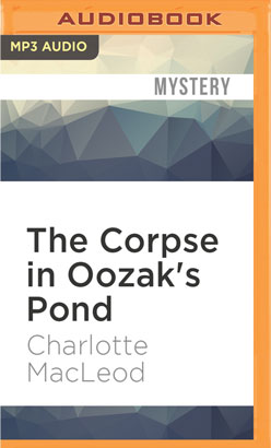 Corpse in Oozak's Pond, The