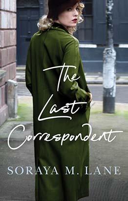 Last Correspondent, The