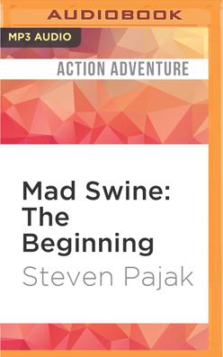 Mad Swine: The Beginning