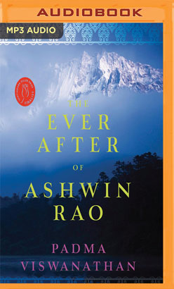 Ever After of Ashwin Rao, The
