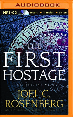First Hostage, The