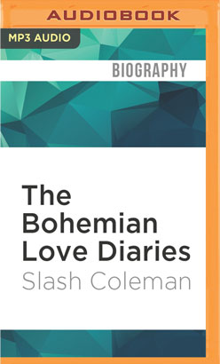 Bohemian Love Diaries, The