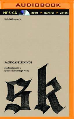 Sandcastle Kings