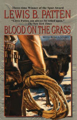 Blood on the Grass