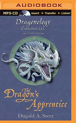 Dragon's Apprentice, The