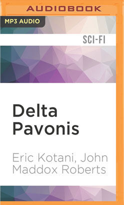 Delta Pavonis