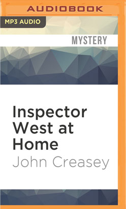Inspector West at Home