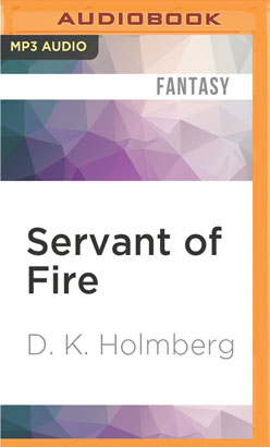 Servant of Fire