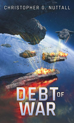 Debt of War