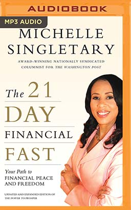 21-Day Financial Fast, The