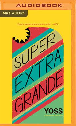 Super Extra Grande (Spanish Edition)