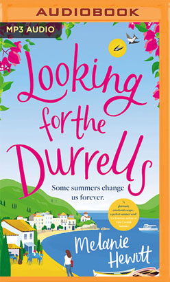 Looking for the Durrells