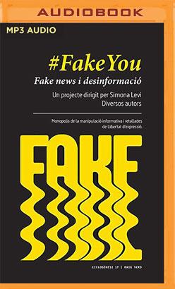 FakeYou (Narración en Catalan) (Catalan Edition)