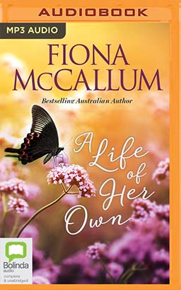 Life of Her Own, A