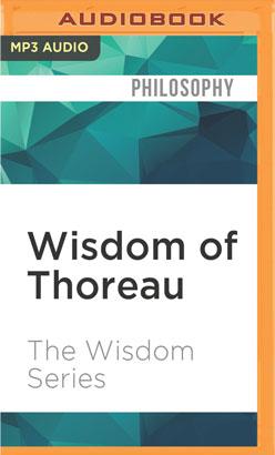 Wisdom of Thoreau