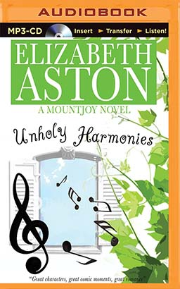 Unholy Harmonies
