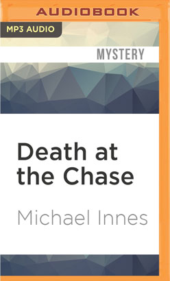 Death at the Chase