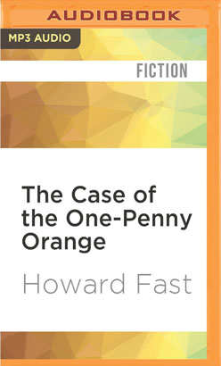 Case of the One-Penny Orange, The