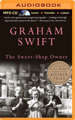 Sweet-Shop Owner, The