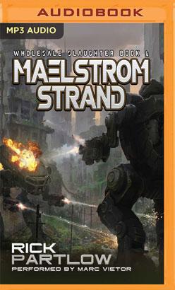 Maelstrom Strand