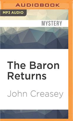 Baron Returns, The