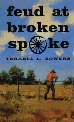 Feud at Broken Spoke
