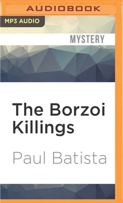 Borzoi Killings, The