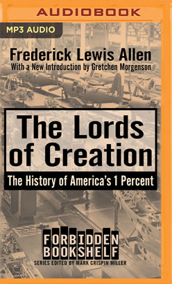Lords of Creation, The