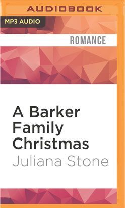 Barker Family Christmas, A