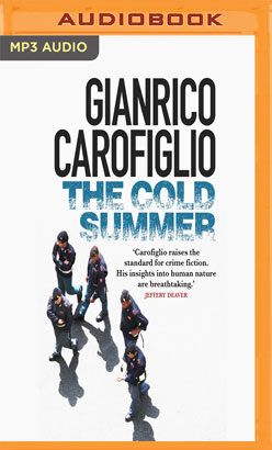 Cold Summer, The