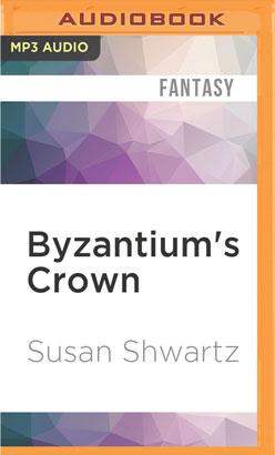 Byzantium's Crown