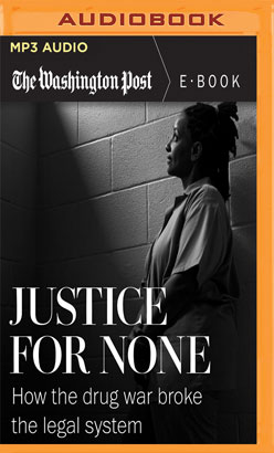 Justice for None