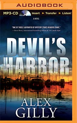 Devil's Harbor
