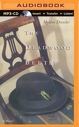Deadwood Beetle, The