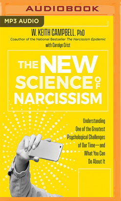 New Science of Narcissism, The