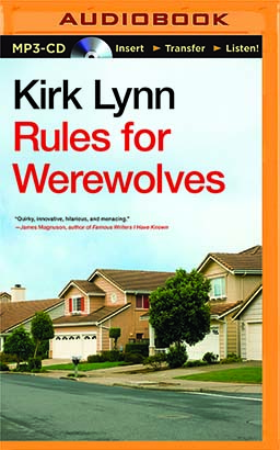 Rules for Werewolves