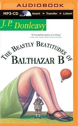 Beastly Beatitudes of Balthazar B, The