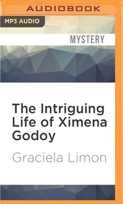Intriguing Life of Ximena Godoy, The