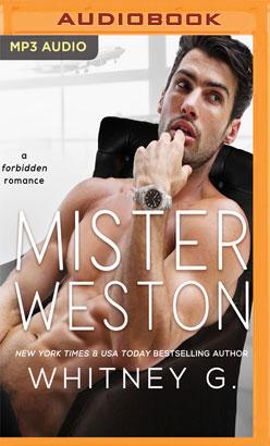 Mister Weston