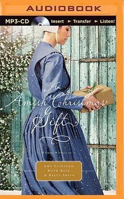Amish Christmas Gift, An
