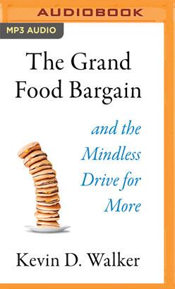 Grand Food Bargain, The